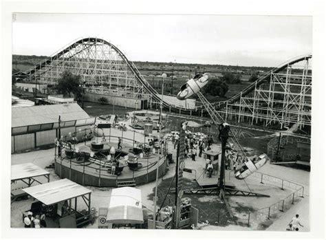 remembering playland park    houston  texas