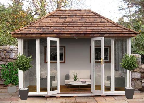 top tips choosing roofing materials   garden building