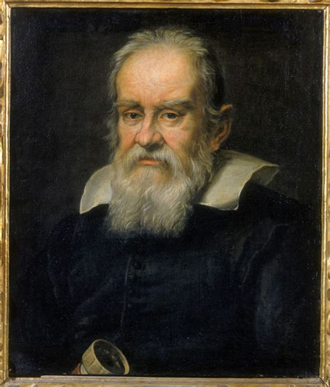 biography of galileo galilei in english the scientific revolution timeline preceden