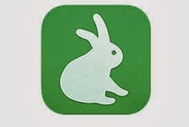 The Shadow Puppet Apple Hijau the read aloud app for literacy stations