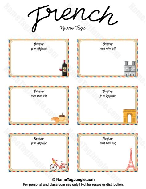 Fremont Card Templating Language by Pin By Muse Printables On Name Tags At Nametagjungle