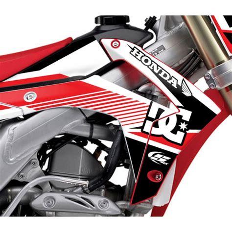 motocross racing parts stellar mx jeremy mcgrath quot mc dc quot official graphic kit