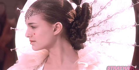 paloma star wars hairstyles epic hairstyles for natalie portman in star wars episode 1