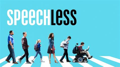 Speechless At by Speechless Abc Promos Television Promos