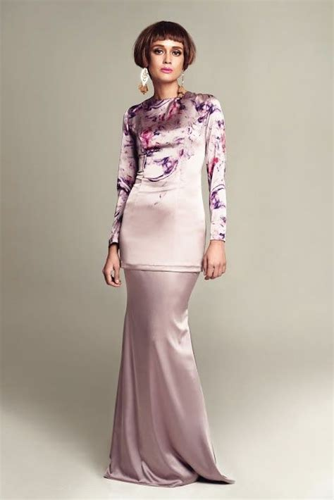 baju kurung dipakai artis 103 best images about jat s engagement on pinterest