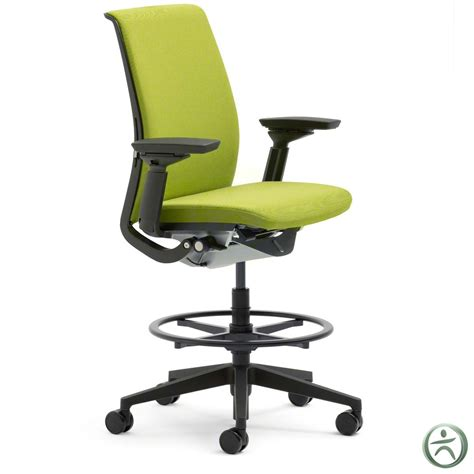 Steelcase Stools by Shop Steelcase Think Stools In Fabric At The Human Solution
