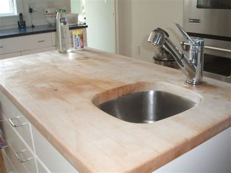 pros and cons of butcher block countertops butcher block countertop pros cons cookware kitchen