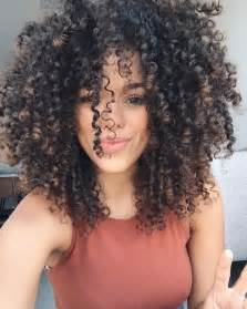 17 best ideas about naturally curly haircuts on