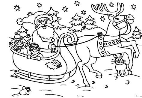 blank santa coloring page printable christmas coloring pages santa