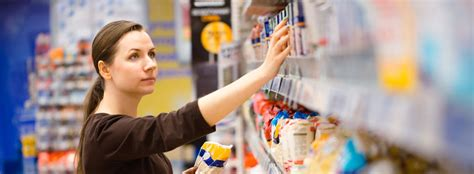 Grocery Shopping Mistakes by 6 Grocery Shopping Mistakes That Ll Cost You Save Ca