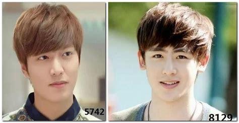rambut cowok style korea rambut model lelaki 10 gaya rambut lelaki korea terbaru
