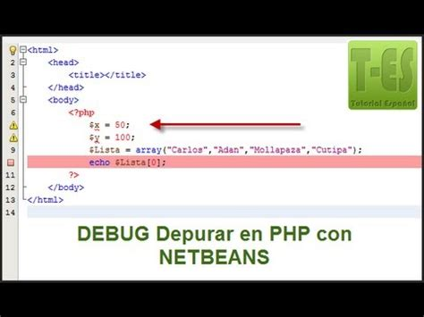 tutorial symfony2 netbeans step by step for the netbeans php debugger