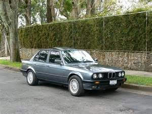 Bmw 325i 1989 1989 Bmw 3 Series Pictures Cargurus