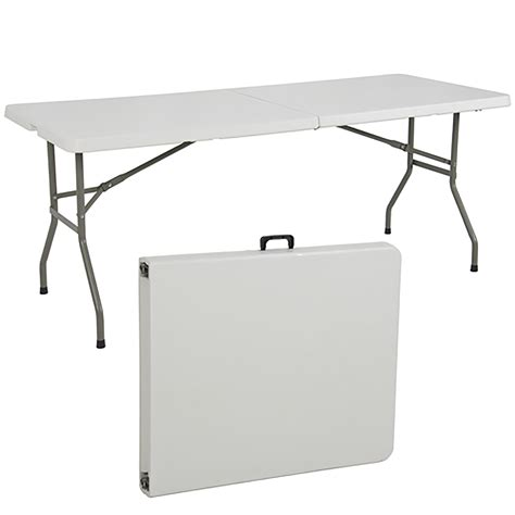 18 x 24 folding table flash furniture 18 quot x 72 quot plastic folding table white