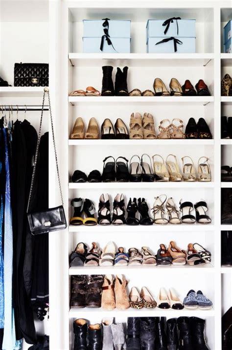 Boot Closet Organizer - scarpiera fai da te