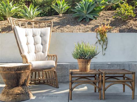 Patio 3 global inspired makeovers hgtv