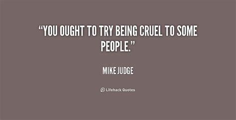 Cruel Family Quotes