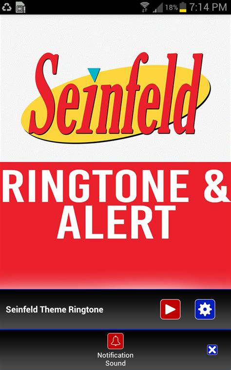 english themes ringtones seinfeld theme ringtone amazon ca appstore for android