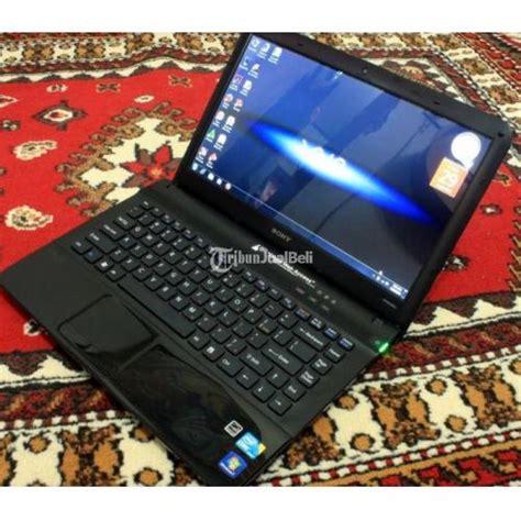 Laptop Apple Warna Hitam laptop elegan sony vaio vpcea42eg warna hitam ram 2 gb
