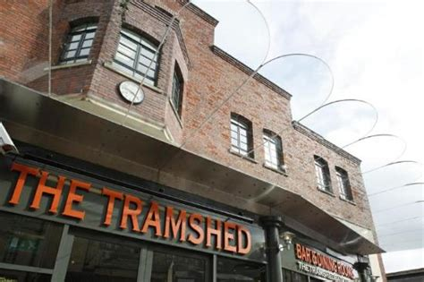 The Tram Shed by The Tramshed Bath Restaurant Reviews Photos