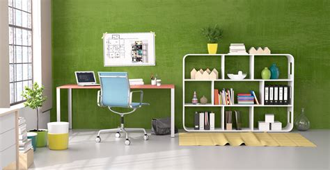 Office Desk Organization Tips Tips To Give Your Home Office A Professional Look