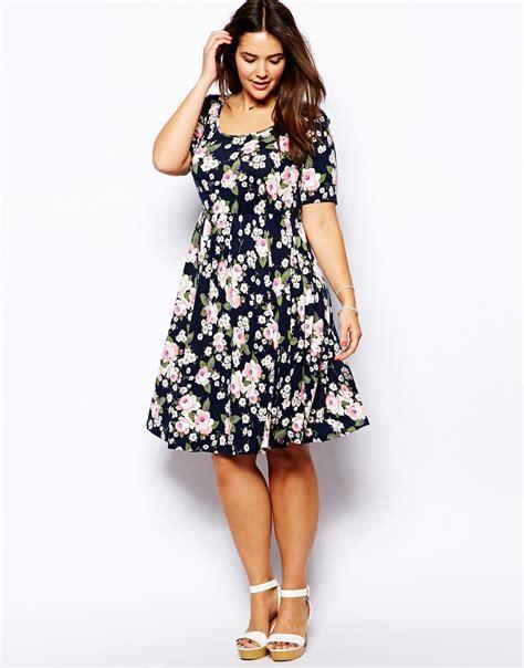 summer plus size voguish plus size dresses for summer wardrobelooks