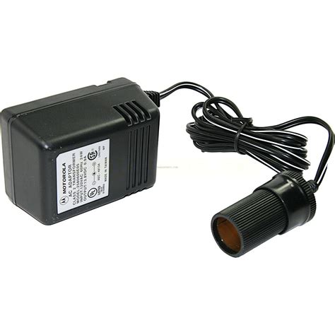 charger transformer motorola 2580600e05 travel charger transformer chargers