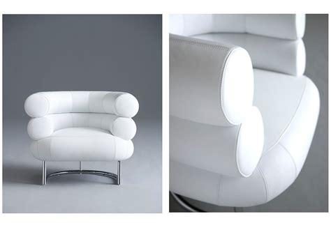 Feminine Chair by Eileen Gray S Bibendum A Modern But Feminine Chair