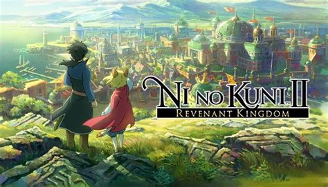ni no kuni ii 97 ps4 new releases this week march 20 2018