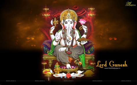 lord ganesh wallpaper full size gallery
