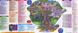 map of disneyworld in florida document moved
