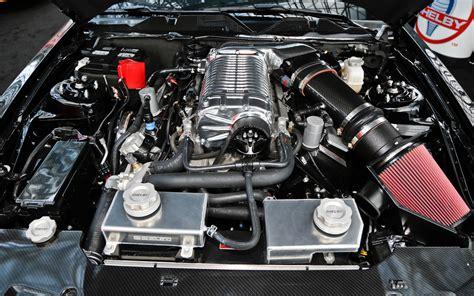 2013 shelby 1000 engine photo 12