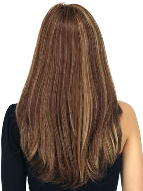 haircuts that add volume to long hair layered hair from the back inspiration to get hair