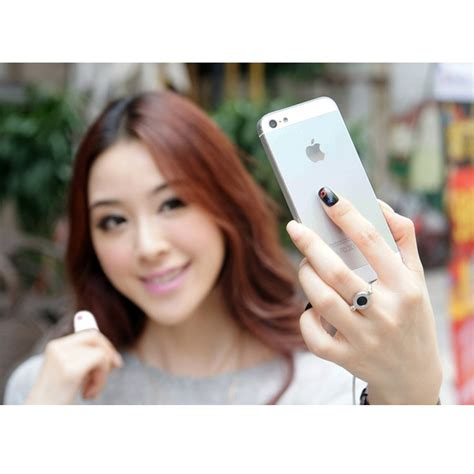 Tomsis For Iphone Ios noosy tomsis bluetooth remote shutter for android and ios