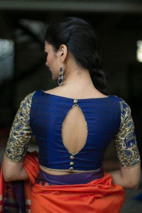 latest blouse  neck hole designs  handmade crafts