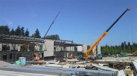 Bellevue School District Calendar Odle Construction