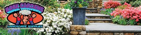 Rock Gardens Lino Lakes Rock Gardens Landscape Supplies In Lino Lakes Mn Coupons To Saveon Home Improvement And Lawn