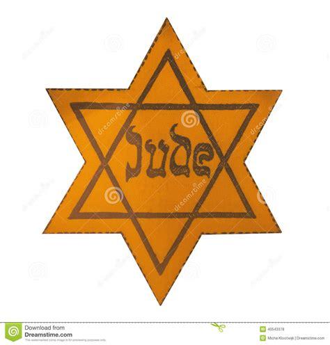 imagenes estrella judia estrella amarilla jud 237 a stock de ilustraci 243 n imagen