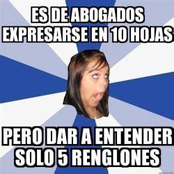 Girls On Facebook Meme - meme annoying facebook girl es de abogados expresarse en