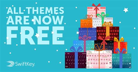 new themes swiftkey swiftkey makes all themes free on android and ios droid life