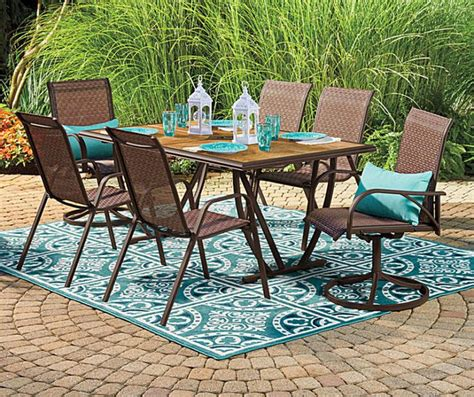 Big Lots Patio Furniture Sets I Found A Wilson Fisher Ashford Patio Furniture Collection At Big Lots For Less Find More