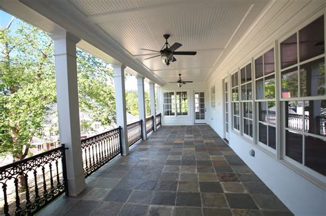 porch and deck repair installation and renovation