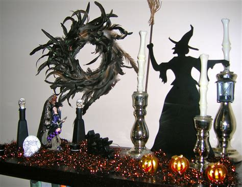 spooky home decor creepy halloween home decorating ideas 3071 latest