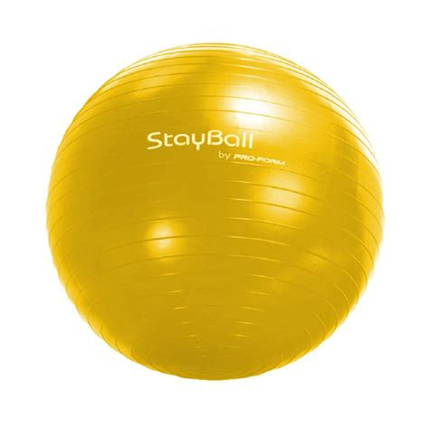 proform 55 cm stayball pfsb5514 the home depot