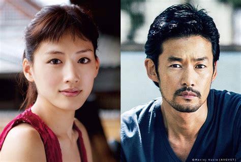 haruka ayase new drama yutaka takenouchi haruka ayase to star in live action