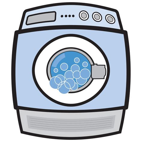 Fresh Home Interiors How To Ensure Your Washing Machine Smells As Fresh As The