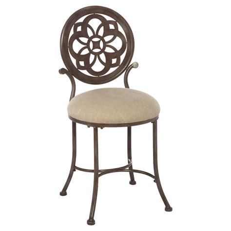 bedroom vanity chair marsala vanity stool bedroom vanities at hayneedle