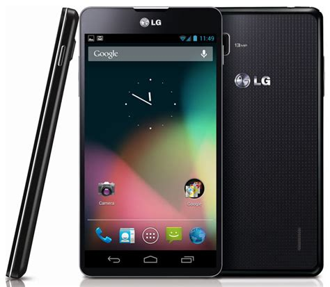 android rumors lg optimus nexus rumors are what android dreams are made of