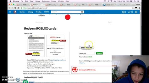 How To Use Itunes Gift Card For Roblox - redeem roblox cards codes