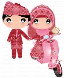 Gambar kartun muslimah kahwin apps directories